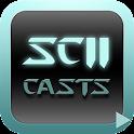 SC2Casts Pro icon