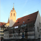 Kapellplatz, Luzern