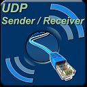 UDP Sender / Receiver APK