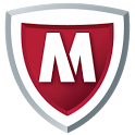 McAfee WaveSecure (Trial) icon