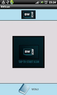 QR Code Reader / Scanner - screenshot thumbnail
