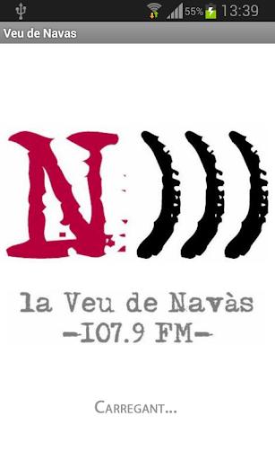 La Veu de Navàs Ràdio
