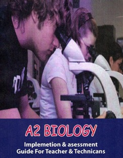A2 Biology Implementation and Assessment