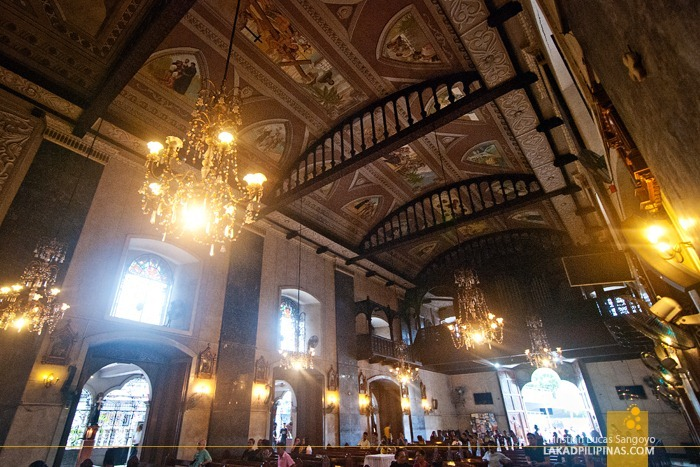 Cebu's Sto. Niño Church