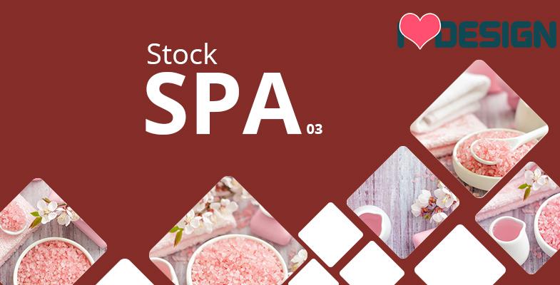 Chia sẻ bộ stock SPA màu hồng đẹp tuyệt cho SPA