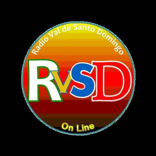 Radio Val de Santo Domingo LOGO-APP點子