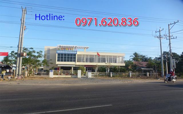 Lắp Đặt Internet FPT Hàm Thuận Bắc