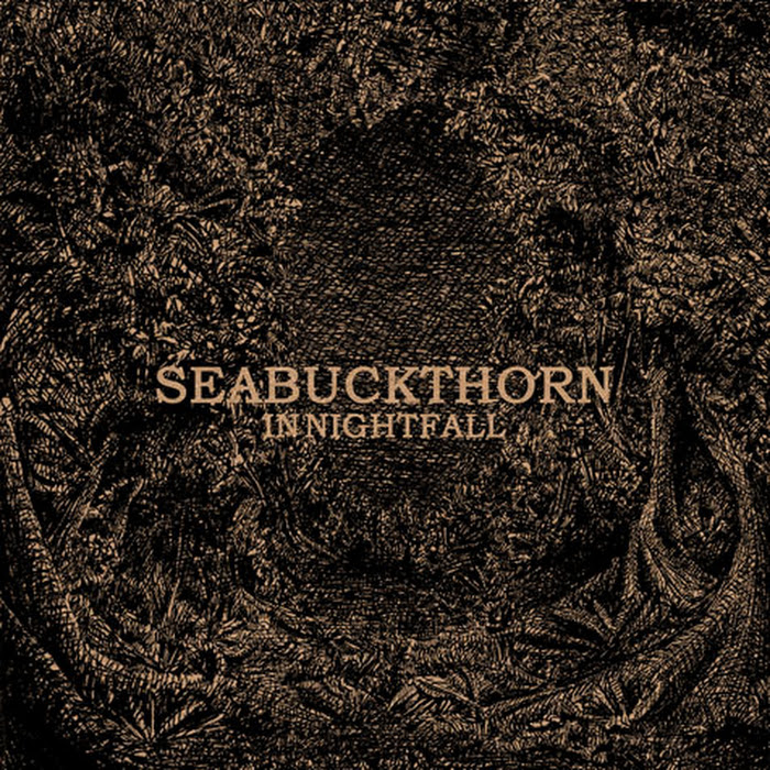 Seabuckthorn - In Nightfall