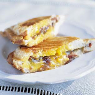Bacon, Egg and Cheese Croque-Monsieur