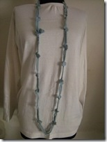 crochet necklace 20