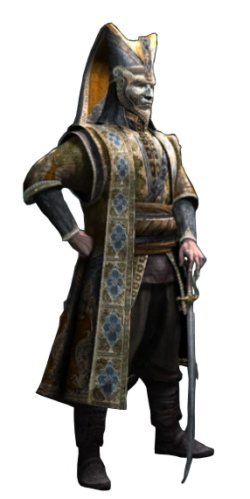 Best Guard in all Assassin's Creed Franchise in terms of ... The Ottoman Empire Janissaries