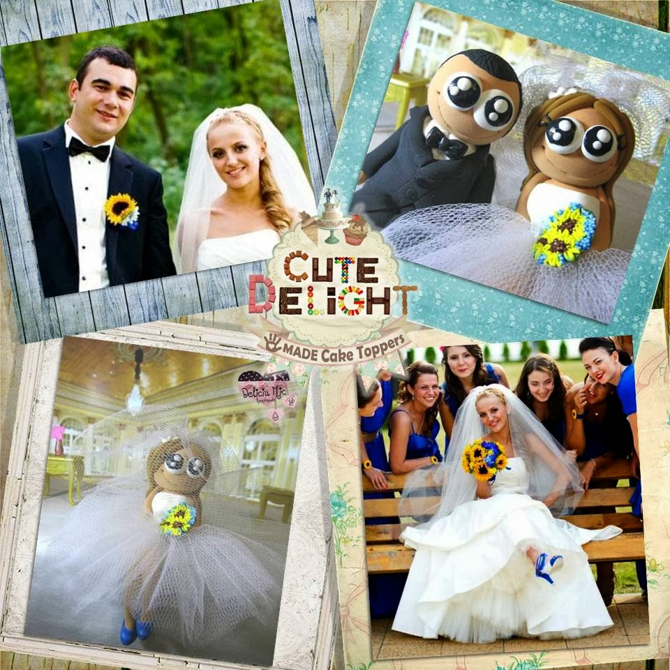 Personalized Wedding Accessories