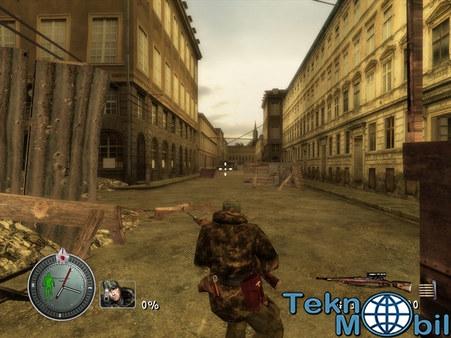 Sniper Elite v1 Full