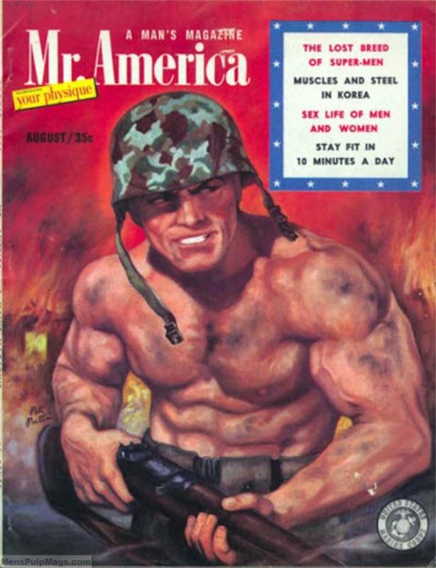 Mr Gay America 57