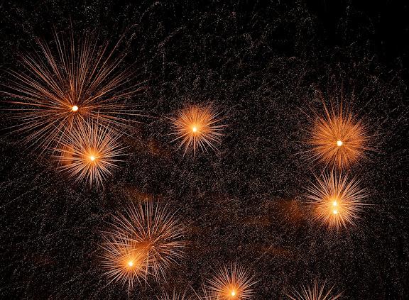 2è Concurs Internacional de Focs Artificials Ciutat de Tarragona Foti International Fireworks (Austràlia) Tarragona, Tarragonès, Tarragona