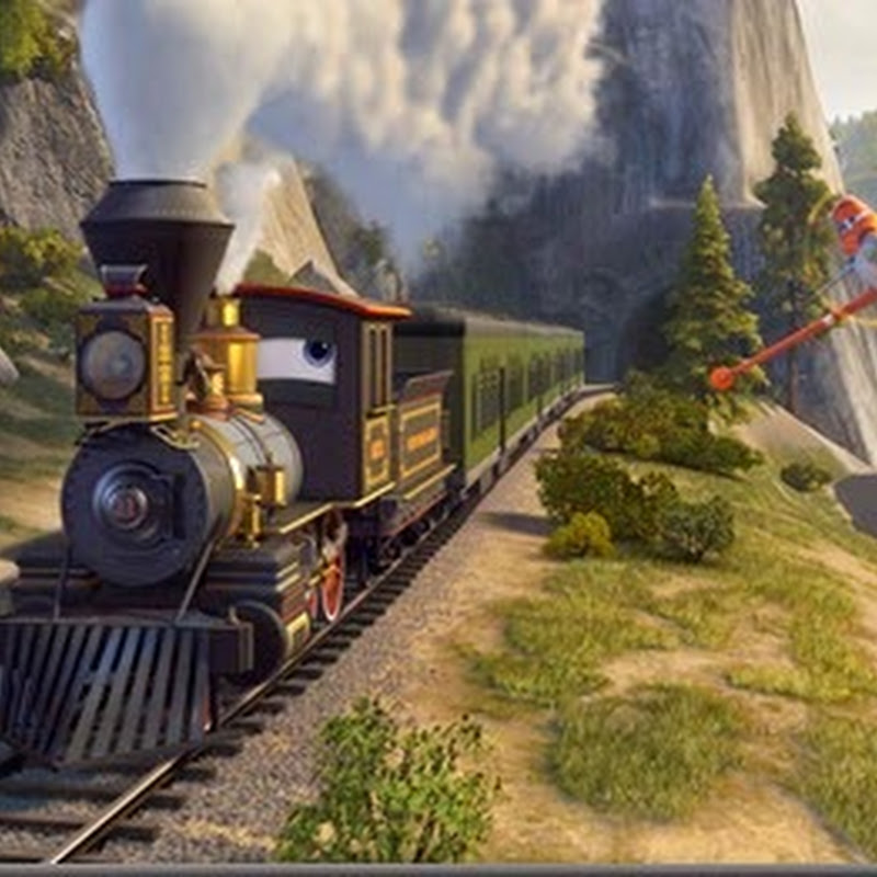 "Full Trailer of ""Planes: Fire & Rescue"" Lands Online"
