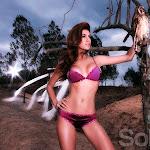 Andrea Serna Fotos Revista SoHo Foto 9