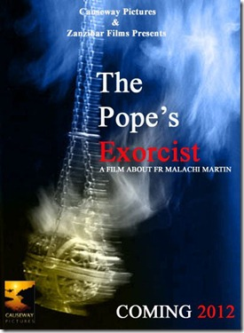 The Pope's Exorcist