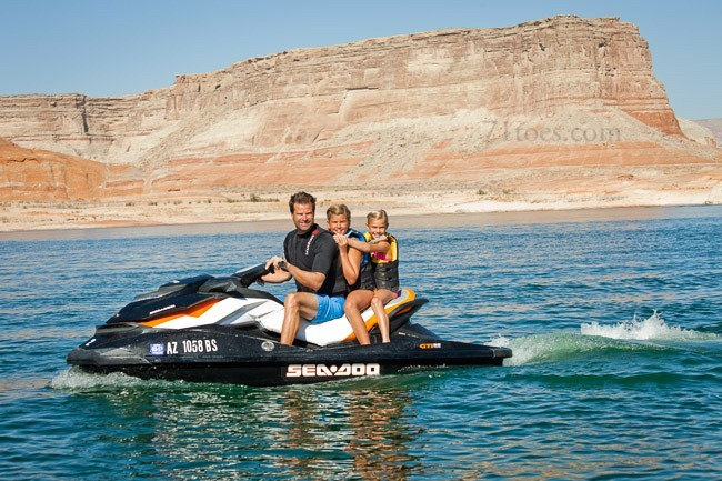 2012-10-17 Nichole's Lake Powell 63085