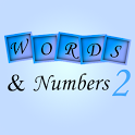 Words & Numbers 2 icon