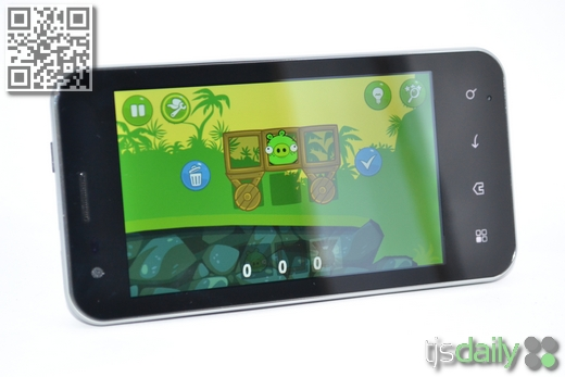 kata idroid s game performance