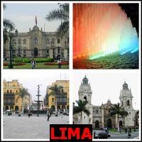 LIMA- Whats The Word Answers