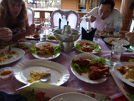 Mancare thailandeza