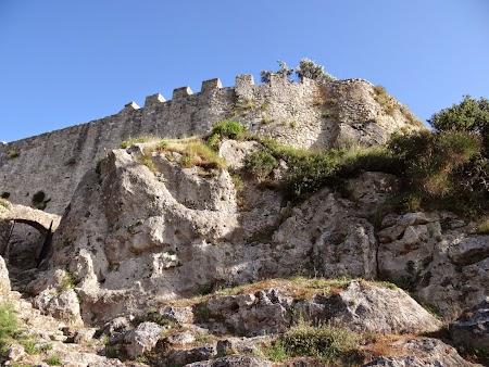 36. Cetatea Angelokastro, Corfu.JPG