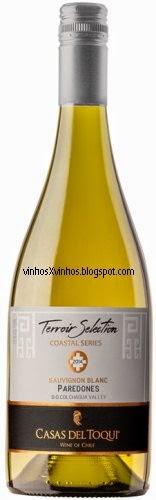 Terroir Selection Sauvignon Blanc Gran Reserva