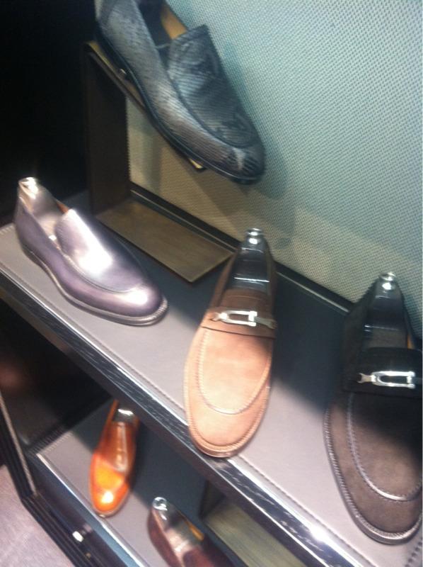 Landmark Shoes Shop
