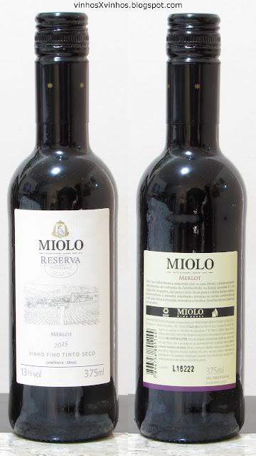 Miolo Reserva Merlot