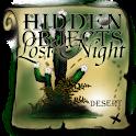 Hidden Objects - Desert icon