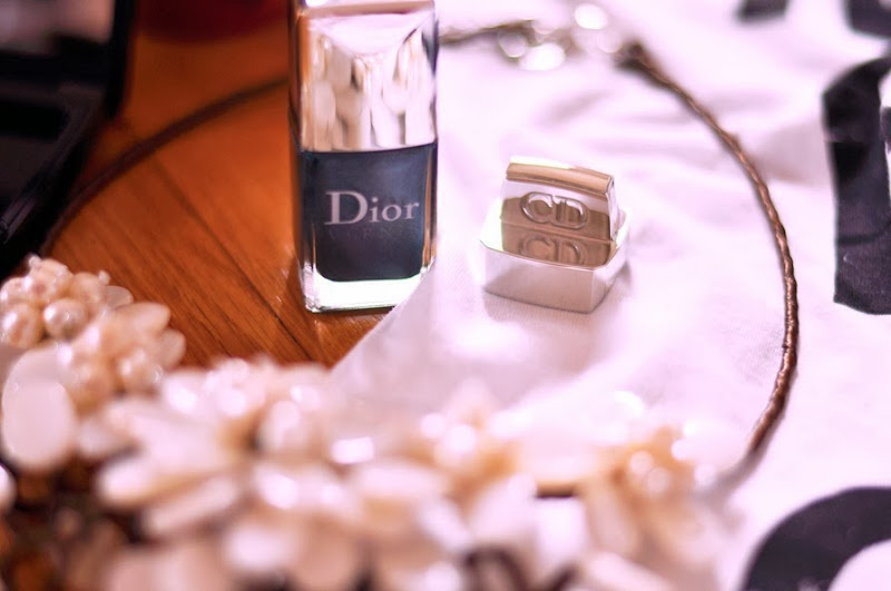 dior mystic metallics, makeup, nail polish dior, italian fashion bloggers, fashion bloggers, zagufashion, valentina coco, i migliori fashion blogger italiani