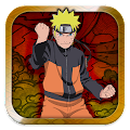 NARUTO CARD SCANNER 1.0 icon