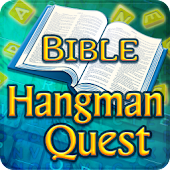 Bible Hangman Quest