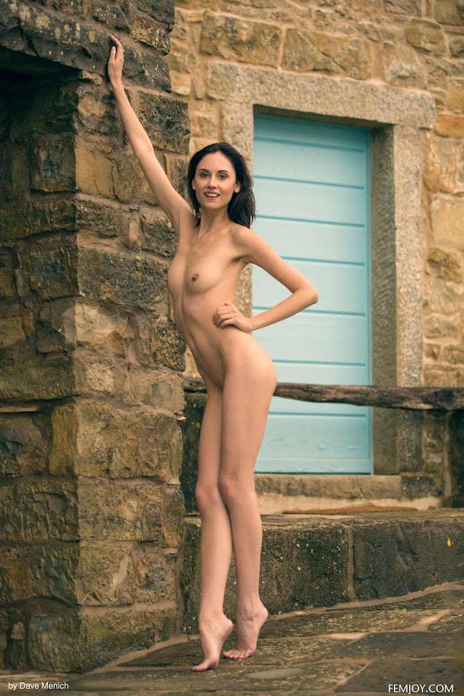 [FemJoy] Sabrina G - When The Rain Has Gone - Girlsdelta