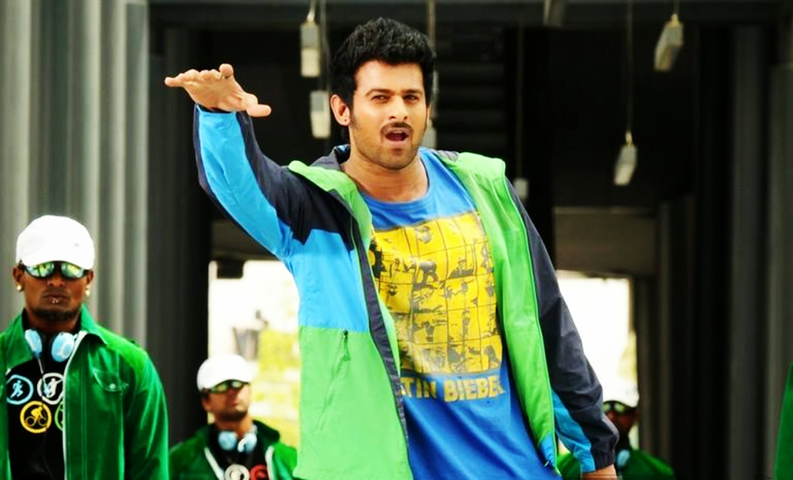 Prabhas Fans Forever: Rebel Unseen Hd Stills Without Watermarks