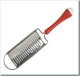 IKEA grater