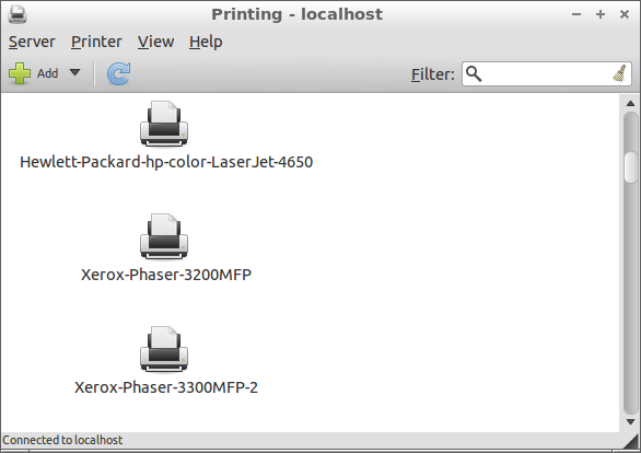 Printers Too Linux - How To Notice Drivers, Install, Setup 5