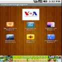 Learning English via VOA icon