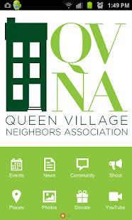 Queen Village QVNA