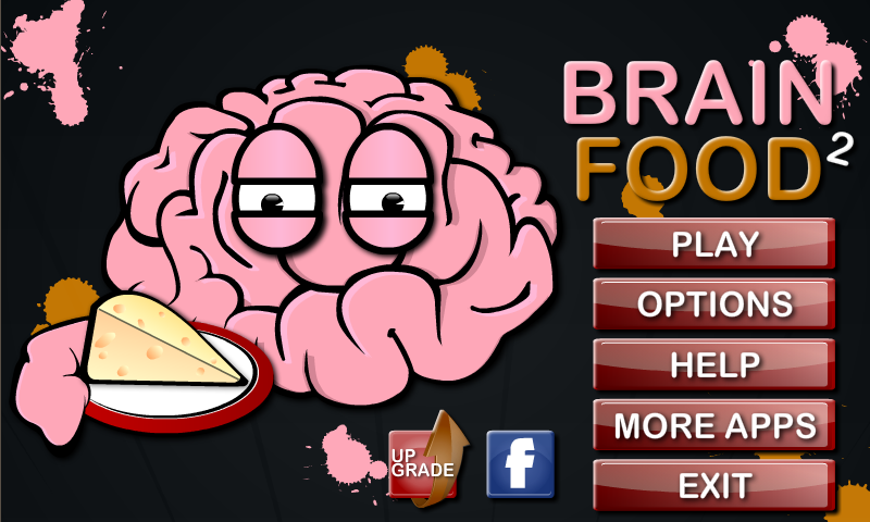 Brain Food 2- screenshot