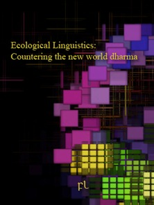 Ecological Linguistics Cover