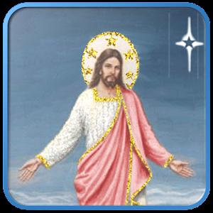 Jézus Elő Háttérkép 個人化 App LOGO-硬是要APP