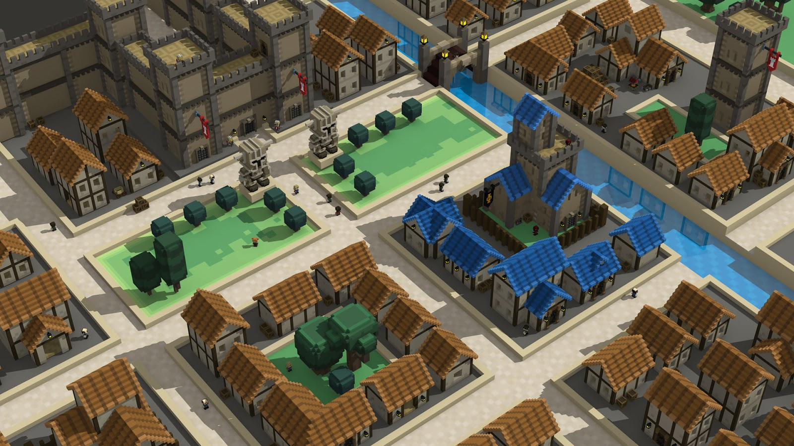 indie retro news stonehearth a sandbox strategy game