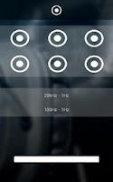 Screenshot of MegaAudio Lite