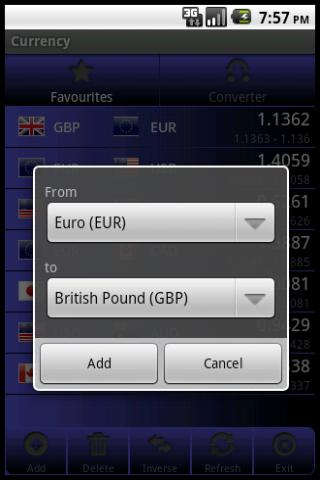 Forex currency rates pro apk