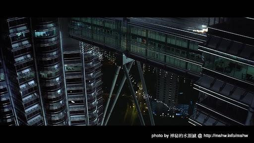 【電影】關於跨年的電影 @ 將計就計-Entrapment 不可能的任務系列 信義區 區域 台北市 名偵探柯南系列 電影