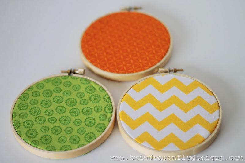 Monster Embroidery Hoop (11)