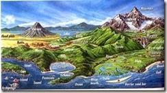 Morfologi Permukaan Bumi